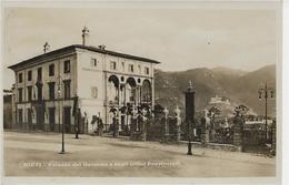 Rieti - Palazzo Del Governo E Degli Uffici Provinciali - HP1217 - Rieti