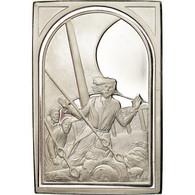 Vatican, Médaille, Institut Biblique Pontifical, Marc 4:39, Religions & - Andere