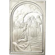 Vatican, Médaille, Institut Biblique Pontifical, Marc 16:6, Religions & - Andere