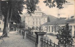 ISCHL AUSTRIA~K K POSTGEBÄUDE~1910 PHOTOBROM PHOTO POSTCARD 46377 - Österreich