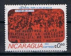 Nicaragua Y/T 1232 (0) - Nicaragua