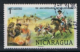 Nicaragua Y/T 1104 (0) - Nicaragua