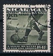 Nicaragua Y/T LP 268 (0) - Nicaragua