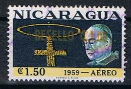 Nicaragua Y/T LP 405 (0) - Nicaragua