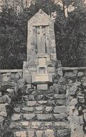HARTMANNSWILLERKOPF-HARTMANNSWEILER-VIEIL ARMAND Denkmal 82 Landwehr Infanterie Brigade-Vogesen-Krieg-Guerre -14/18 - Other Municipalities