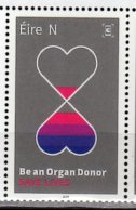 2019 Ireland Organ Donation In Ireland Medicine Health MNH** MiNr. 2301 - Medizin