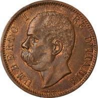 Monnaie, Italie, Umberto I, 10 Centesimi, 1894, Birmingham, SUP, Cuivre, KM:27.1 - 1861-1946 : Regno