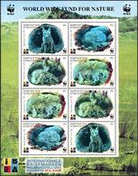 1999Kyrgyzstan172-75KLWWF20,00 € - W.W.F.