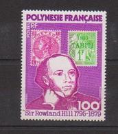 POLYNESIE    N°  YVERT  : 141  NEUF SANS  CHARNIERES - Französisch-Polynesien