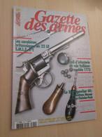 WW2013-2  Revue GAZETTE DES ARMES  N°339 De 2003 , Valait 5,80 € , Sommaire En Photo 3 - Zeitungen & Zeitschriften