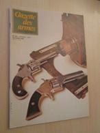 WW2013-2  Revue GAZETTE DES ARMES  N°110 De 1982 , Valait  16F , Sommaire En Photo 3 - Zeitungen & Zeitschriften