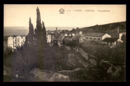 20 - BASTIA - VUE GENERALE - Bastia