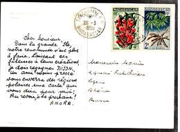 32421 - Publicitaire  Pour AMORA - Lettres & Documents