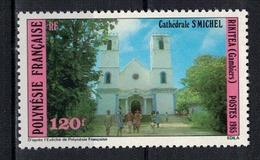 POLYNESIE    N°  YVERT  : 245 NEUF SANS  CHARNIERES - Französisch-Polynesien