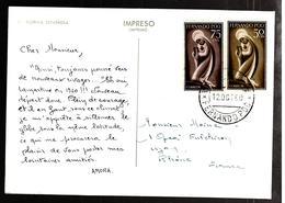 32422 - PUBLICITAIRE POUR AMORA - Fernando Poo