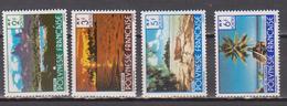 POLYNESIE    N°  YVERT  : 252/55   NEUF SANS  CHARNIERES - Französisch-Polynesien