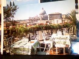 ROMA  HOTEL ATLANTE STAR LA TERRAZZA PARADISO N1970 HP9041 - Cafés, Hôtels & Restaurants