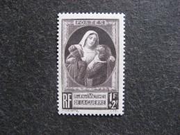 TB N° 465, Neuf XX. - France