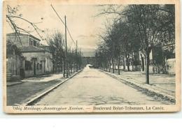 CRETE - La CANEE - Boulevard Bolari-Tribunaux - Greece
