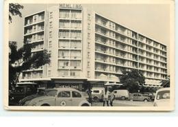 CONGO BELGE - KINSHASA - Memling - Kinshasa - Léopoldville
