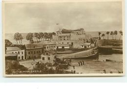Elmina Castle - Ghana - Gold Coast