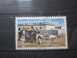 VEND BEAU TIMBRE D ' ALGERIE N° 490 , XX !!! - Algerien (1962-...)