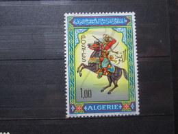 VEND BEAU TIMBRE D ' ALGERIE N° 434 , XX !!! - Algerien (1962-...)