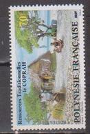 POLYNESIE    N°  YVERT  : 327              NEUF SANS  CHARNIERES - Französisch-Polynesien