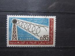 VEND BEAU TIMBRE D ' ALGERIE N° 400 , XX !!! - Algerien (1962-...)