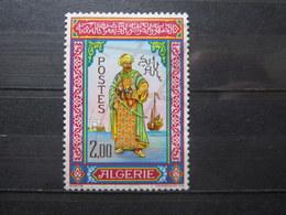 VEND BEAU TIMBRE D ' ALGERIE N° 436 , X !!! - Algerien (1962-...)