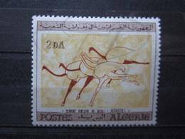 VEND BEAU TIMBRE D ' ALGERIE N° 416 , X !!! - Algerien (1962-...)