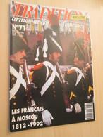 WW2013-2   UNIFORMOLOGIE Revue TRADITION N°71 De 1992 , Valait 32 FF 6 € , Sommaire En Photo 3 - Zeitungen & Zeitschriften