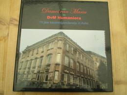 Aalst Dames Van Maria Humaniora 75 Jaar Onderwijs 2010 - Histoire