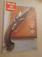WW2013-2  Revue GAZETTE DES ARMES  N°112 De 1982 , Valait  16F , Sommaire En Photo 3 - Zeitungen & Zeitschriften