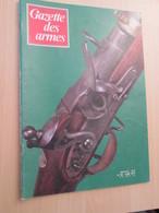 WW2013-2  Revue GAZETTE DES ARMES  N°50 De 1977 , Valait 10F , Sommaire En Photo 3 - Zeitungen & Zeitschriften