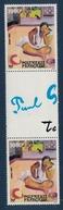POLYNESIE    N°  YVERT  : 346 A            NEUF SANS  CHARNIERES - Französisch-Polynesien