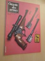 WW2013-2  Revue GAZETTE DES ARMES  N°94 De 1981 , Valait 15F , Sommaire En Photo 3 - Zeitungen & Zeitschriften