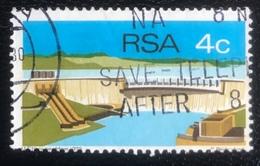 RSA - Republic Of South Africa - Republiek Van Suid-Afrika - (o) Used - Ref 10 - 1972 - H.F. Verwoerddam - Südafrika (1961-...)