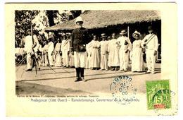 32457 - D'AMBATO - Madagascar (1889-1960)