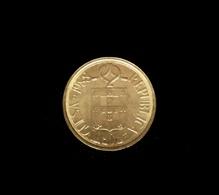 $F53-1 Escudo Coin - Portugal - 1988 - Portugal