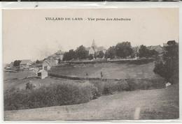 38-2302 -  VILLARD  De  LANS   -  Vue Génèrale - Villard-de-Lans