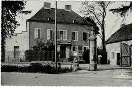 71 . Bellevesvre - La Poste (CPSM) - Altri Comuni