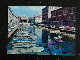 TRIESTE - ITALIE ITALIA - LE CANAL IL CANALE - Trieste
