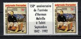 POLYNESIE    N°  YVERT  : 418 A    NEUF SANS  CHARNIERES - Französisch-Polynesien