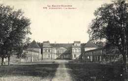 La Haute Garonne PINSAGUEL  Le Chateau Labouche RV - Autres Communes