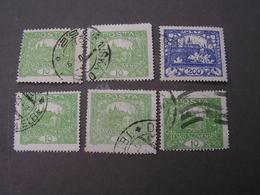 Hradschin Lot Small - Tschechoslowakei/CSSR
