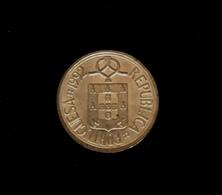$F57-1 Escudo Coin - Portugal - 1992 - Portugal