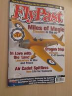 WW2013-2 Revue AVIATION EN LANGUE ROSBIF !! FLYPAST De Février 2003 - Magazines & Newspapers