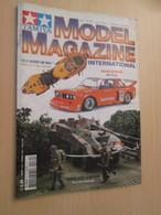 WW2013-2 Revue Maquettiste Plastique / TAMIYA MODEL MAGAZINE N°70 De 2004 Valait 5,40€ , Sommaire En Photo 2 Ou 3 - Revues