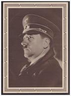 Dt.- Reich (005088) Propaganda Ganzsache P278/02 Adolf Hitler,mit Sonderstempel Braunau 20.4.1939 Geburtstag Des Führers - Germania
